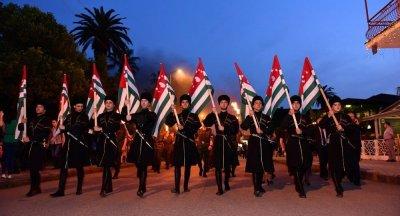 Кровавая Абхазия: как русских выдавливают из республики, которую они сохранили