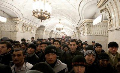 В Петербурге поймали среднеазиатского студента медицинского ВУЗа перевозившего человеческие органы