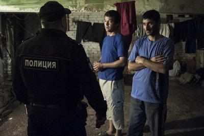Мигранты из Узбекистана приехав Россию насилуют и убивают местное население