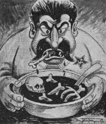 Мифы сталинской индустриализации: миф о заводах Сталина
