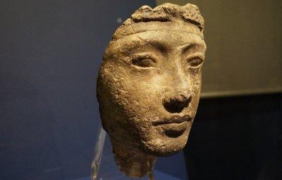 Древние египтяне оказались европейцами