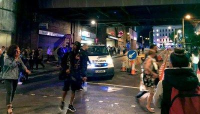 Исламисты атакуют Европу: очередная террористическая атака на автомобиле в Лондоне