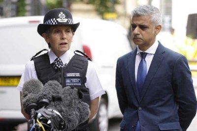 Причастен ли леволиберальный мэр Лондона к терактам в Великобритании?
