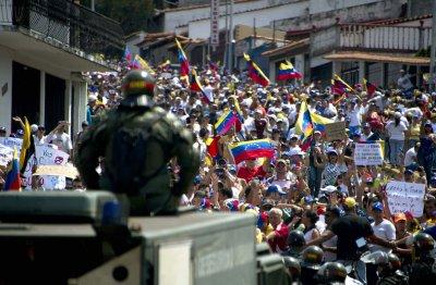 Как Венесуэла отказывается платить долги и за что венесуэльцы ненавидят РФ