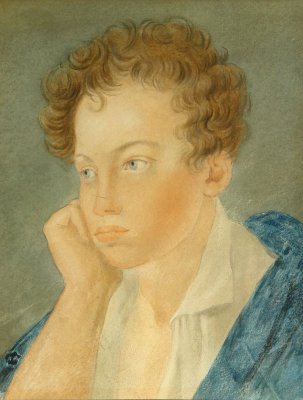 Был ли Пушкин негром?!