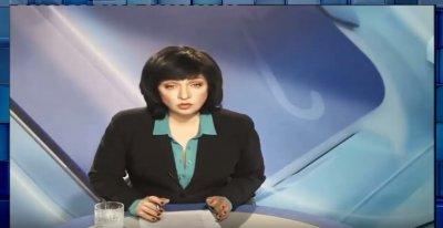 Мария Лондон: В Чечне сплошные пехотинцы Путина, Залдостанов друг Кадырова! Кстати о погоде