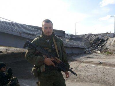 Мильчакова из ДШРГ Русич обвиняют в убийстве более 40 украинских оккупантов