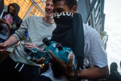 Почему протестующие на G20 интернационалисты не могут быть антиглобалистами