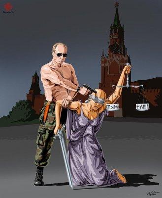 Служивый из Российского спецназа против русского Стивена Хокинга.