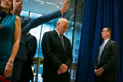 Дэвид Дюк поддержал Трампа в попытке объективно взглянуть на события Шарлотсвилле
