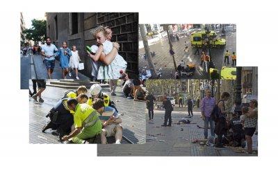 Европа под ударами исламистов: от Каталонии до Сургута. Новая тактика исламистов - теперь им достаточно ножа