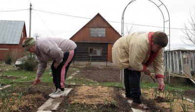 Садоводы и огородники будут платить много. Чиновники наращивают воровство в Российской федерации.