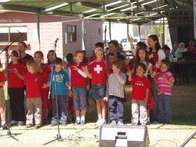 Начальное образование в швейцарской школе