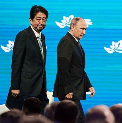 Будни РесФеда: Путин провалил планы увеличения выкачки ресурсов из Дальнего Востока и Арктики