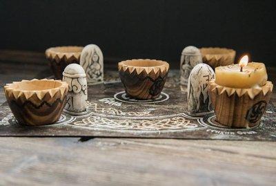 Сила стихий: правила северной чародейной традиции