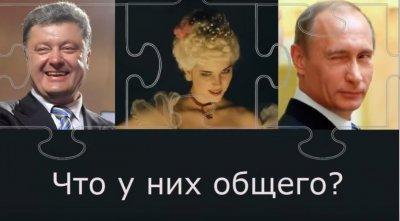 Заговор постсоветских олигархических элит против Николая 2 и Новороссии (Сенсационное разоблачение)