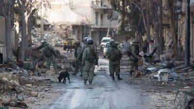 Сирия: два года бессмысленной войны