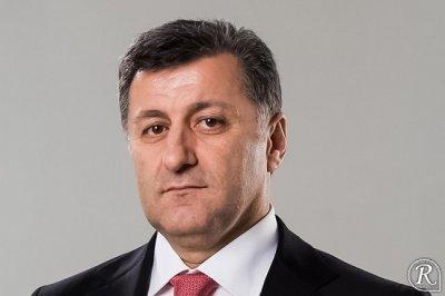 Владимир Васильев будет временно руководить Республикой Дагестан по указу президента РФ