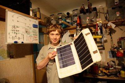 Война против свободной энергии. Молодому учёному из Краснодара грозит 11 лет строгого режима
