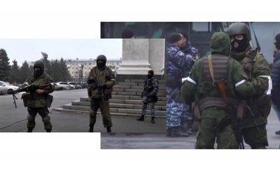 Военные сместили Плотницкого с поста главы ЛНР. Плотницкий в женском платье бежал из Луганска!