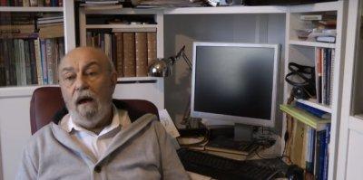 """Профессор Чудинов представляет """"Славянские спящие воины маги"""""""
