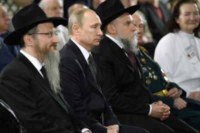 Наглая ложь про численность населения России.