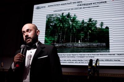 В финале проекта «Нетривиальные игры с Александром Друзем» победила команда «Шестерка слуг»