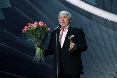 Присвоение звания «Поэт года» прокомментировал Михаил Гуцериев