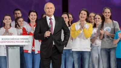 К назначению Путина на новый срок: диктатура как признак принадлежности страны к третьему миру