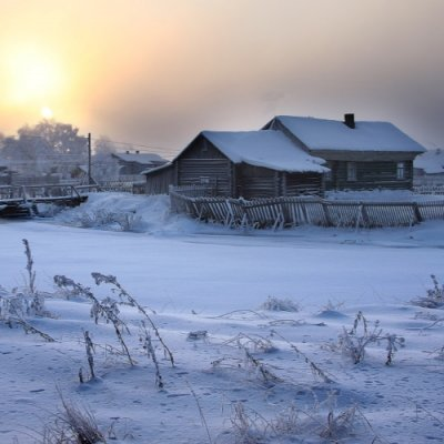 Громница – славянский праздник первой встречи Зимы с Весной
