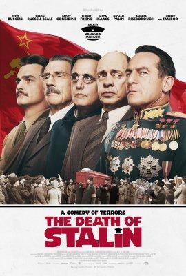 Сын Хрущёва призвал из США запретить показ фильма «Смерть Сталина»