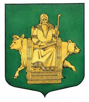 Город Волосово - в гостях у Велеса