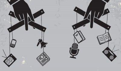 Информационная война. Как человек в галстуке побеждает человека в тапочках