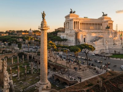 История Рима или вымышленный Рим из фальшивой истории