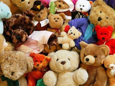 Избыток игрушек мешает развитию творческого мышления детей
