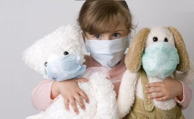 Как отдать ребёнка в детский сад без прививок