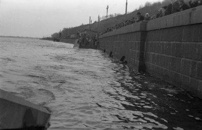 Киев - древний морской город?