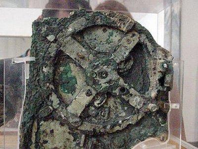 Ложь академической науки и артефакты реальной истории