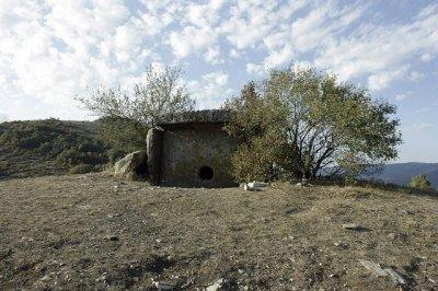 Нексис - гора богов в Краснодарском крае