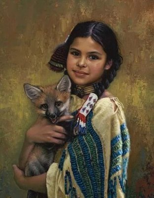 Подлинная история предсказаний вождя индейского племени Хопи