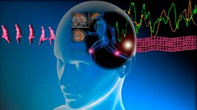 Повышение силы мышц при мысленном усилии