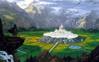 Сейдозеро - пристанище свещенного духа или обитель исчезнувших Гиперборейцев?