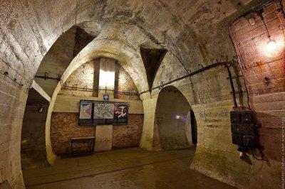 Тайны подземных сооружений Германии времён Гитлера