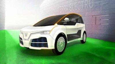 В Белоруссии создают народные электромобиль
