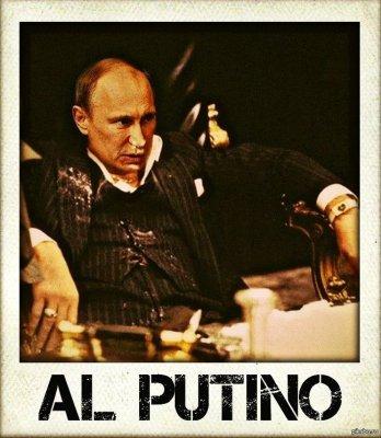 Путинский наркотрафик: разоблачение