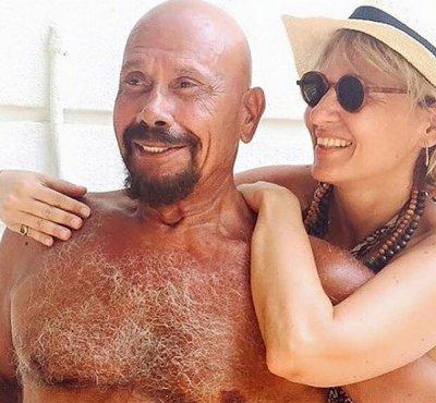 95-и летний йог из Турции выглядит на 50, а по физподготовке даст фору 30-и летним