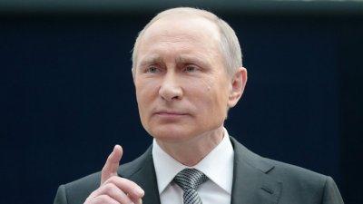 Какие города хотят переименовать в честь Путина?