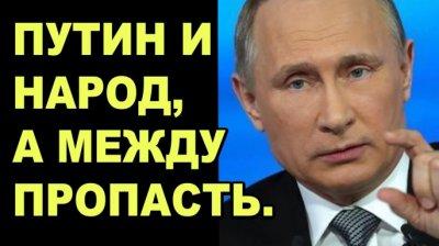 Мародеры Путина инновационное иго в России.