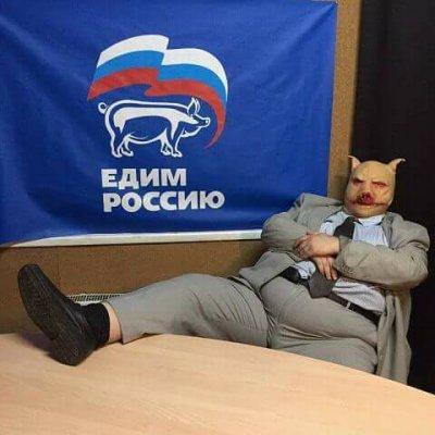 Мнение левых о ситуации в России.