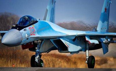 Россия обменяет Су-35 на пальмовое масло